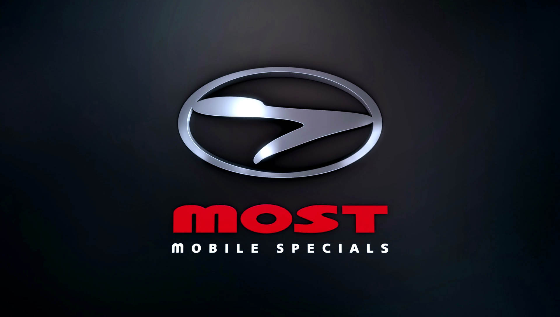 Logo Most Mobile Specials Imagefilm